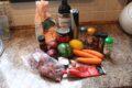 01 Goulash Ingredients